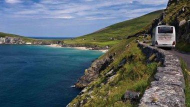Irlanda, itinerarios en coche