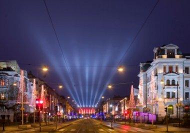 Gotemburgo, guía para disfrutar la Navidad