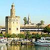 Sevilla, mezcla de tradiciones artísticas