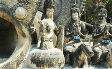 Tailandia, conocer su zona noreste