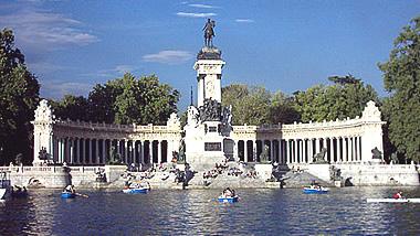 Madrid, ciudad cosmopolita