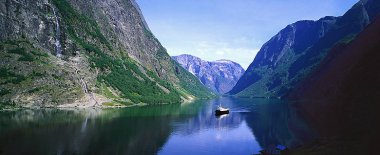 Noruega, guía de los Fiordos