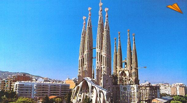 Turismo barcelona un impresionante acervo cultural - Agenda cultura barcelona ...