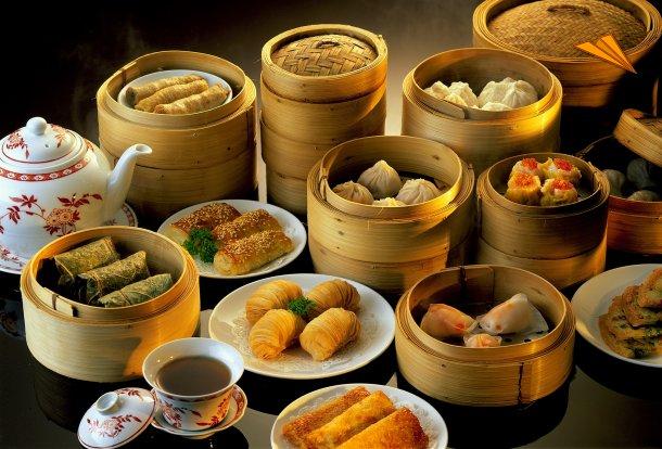 Turismo. Hong Kong, cocina internacional