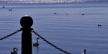 Hungría - Lago Balatón