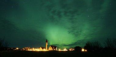 Islandia, su zona Oeste