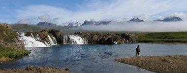 Islandia, visite su zona Este