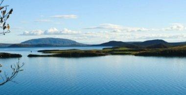 Islandia, su zona Sur donde todo es distinto