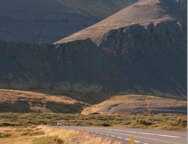 Islandia - Tierras Altas, silencio, paz y colorido