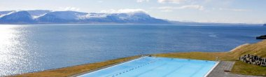 Islandia, la naturaleza y su espectáculo de variedades