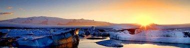 Islandia, Parque Nacional de Vatnajökull