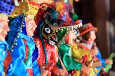 Nicaragua, folklore y tradición