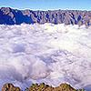 La Palma, Parque Nacional de la Caldera de Taburiente