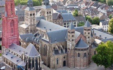 Holanda - Maastricht, guía completa para visitarla