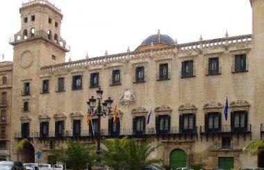 Comunidad Valenciana - Alicante, un paseo por su casco antiguo