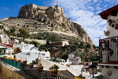 Comunidad Valenciana - Alicante, ruta cultural