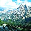 Pirineo catalán, Parque Nacional de Aigüestortes y Lago de San Mauricio