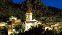 Almería - Alto Almanzora, turismo por sus pueblos