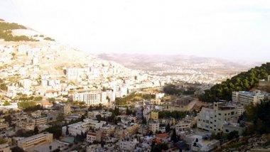 Palestina, guía turística