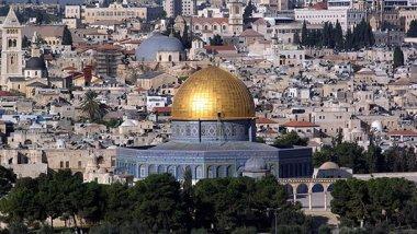 Palestina, guía turística de sus ciudades