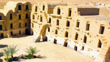 Túnez, sumérjase de lleno en el Sáhara