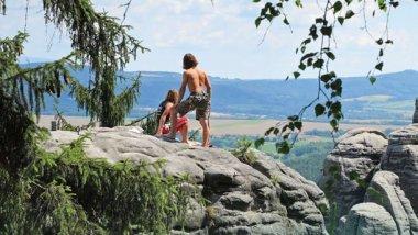 República Checa, vacaciones activas
