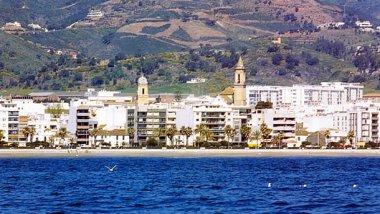 Málaga - Estepona, la costa del sol