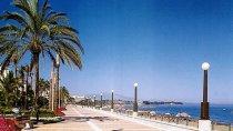 Málaga - Estepona, miniruta por la costa del sol
