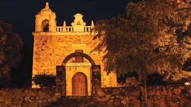 Sinaloa - Cosalá, visite su pasado, presente y futuro