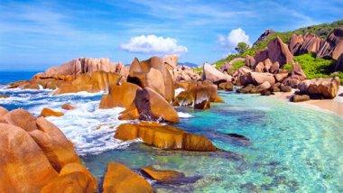 Seychelles, otro mundo para visitar