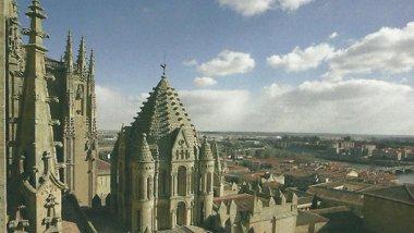 Salamanca, ciudad del pensamiento, encuentro y saberes