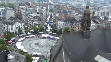 Valonia - Charleroi, Mons y Tournai. Recorrido por sus riquezas