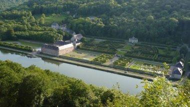 Valonia - Namur y Dinat, Ruta por el corazón de Valonia