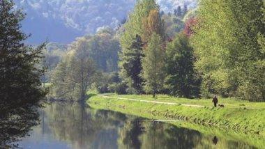 Valonia, visita sus parques naturales