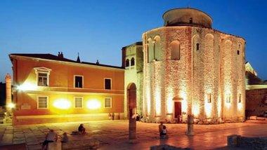 Croacia - Dalmacia. Zadar, el origen de la cultura croata