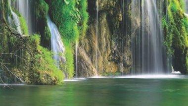 Croacia - Lika. Karlovac, una cita romántica con la naturaleza