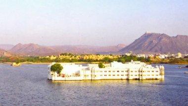El Rajasthan, donde el visitante vive entre leyendas maravillosas