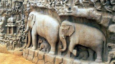 Tamil Nadu, un arte bien preservado