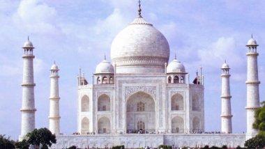 Uttar Pradesh, conozca el único poema en mármol