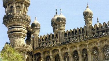 Andhra Pradesh, itinerario para no perderse nada
