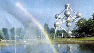 Bruselas, capital de Flandes y Europa