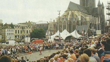 Flandes - Gante, viaje a través de la historia europea