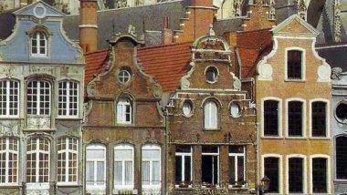 Amberes - Malinas, ciudad de los carillones y tapices