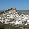 Granada, turismo Rural