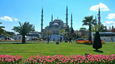 Estambul, la única ciudad del mundo construida sobre dos continentes