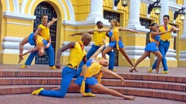Colombia, turismo de cultura