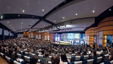 Colombia, destino ideal para congresos, eventos y golf