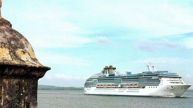 Colombia, cruceros para grandes viajeros