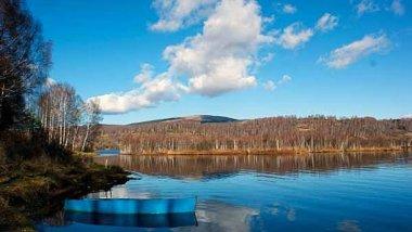 Serbia - Rtanj, Ozren, Stara Planina y Suva Planina, la fuerza del agua