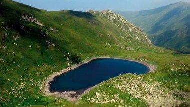 Serbia - Šar-Planina, Metohijske Prokletije, Gazimestan, Grmija, belleza silvestre